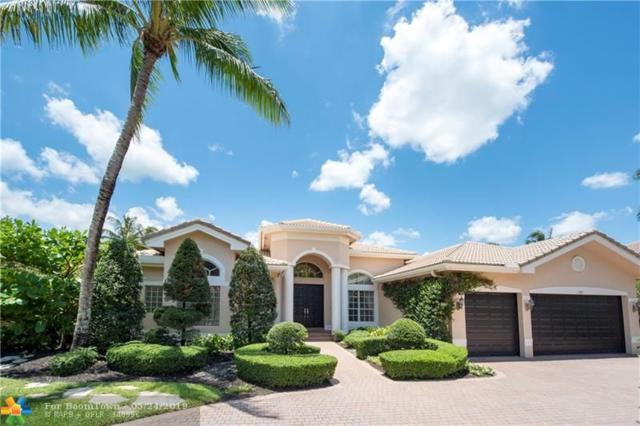 3383 Dovecote Meadow Ln, Davie, FL 33328 (MLS #F10176338) :: The Howland Group