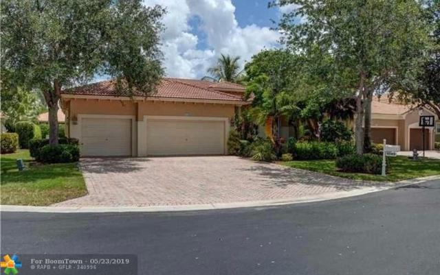 1045 NW 123rd Drive, Coral Springs, FL 33071 (MLS #F10176358) :: Green Realty Properties