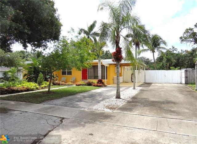 4270 SW 10th St, Plantation, FL 33317 (MLS #F10176369) :: United Realty Group