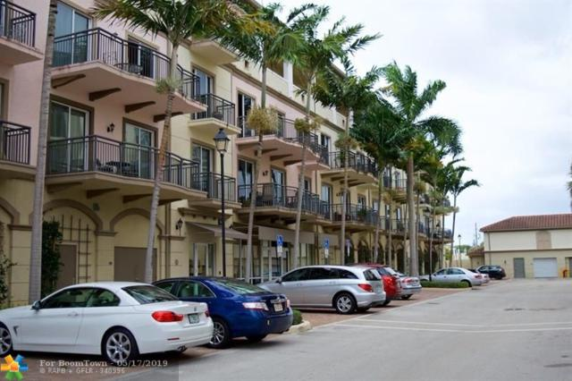 2631 NE 14th Ave #311, Wilton Manors, FL 33334 (MLS #F10176438) :: The O'Flaherty Team
