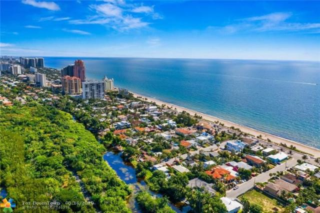 3032 Center Ave, Fort Lauderdale, FL 33308 (MLS #F10176441) :: The Howland Group