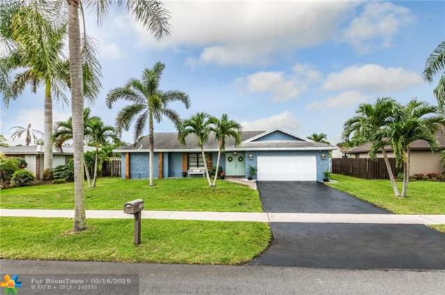 1101 NW 76th Ave, Plantation, FL 33322 (MLS #F10176458) :: Castelli Real Estate Services
