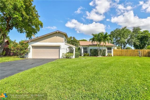 3802 NW 1st Pl, Deerfield Beach, FL 33442 (MLS #F10176473) :: Green Realty Properties