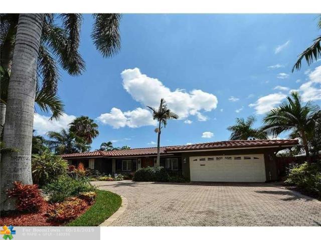 25 Tam Oshanter Ln, Fort Lauderdale, FL 33308 (MLS #F10176479) :: The Howland Group