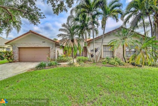 9047 NW 51st Pl, Coral Springs, FL 33067 (MLS #F10176494) :: Green Realty Properties