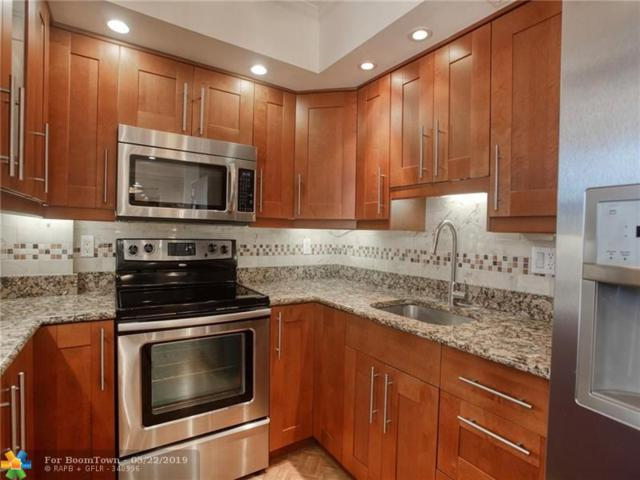 2671 S Course Dr #506, Pompano Beach, FL 33069 (MLS #F10176521) :: Green Realty Properties