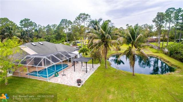 12905 N 66th St N, West Palm Beach, FL 33412 (MLS #F10176538) :: Green Realty Properties