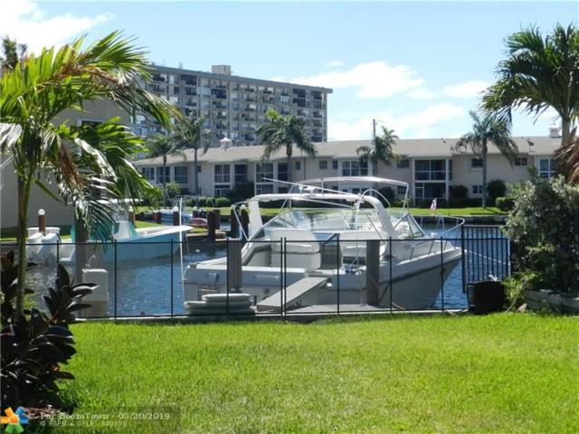 590 SE 10 Ave, Pompano Beach, FL 33060 (MLS #F10176568) :: GK Realty Group LLC