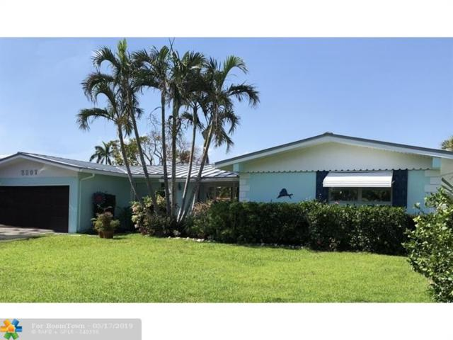 3207 Beacon St, Pompano Beach, FL 33062 (MLS #F10176618) :: Green Realty Properties