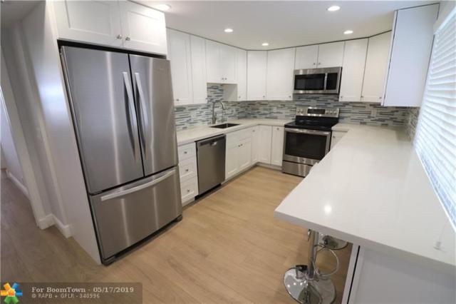 3507 Oaks Way #702, Pompano Beach, FL 33069 (MLS #F10176621) :: Castelli Real Estate Services