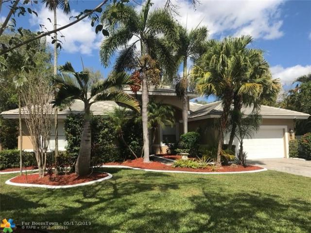4364 NW 65th Ter, Coral Springs, FL 33067 (MLS #F10176622) :: Green Realty Properties