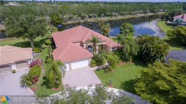 3273 Muirfield, Weston, FL 33332 (MLS #F10176623) :: Green Realty Properties