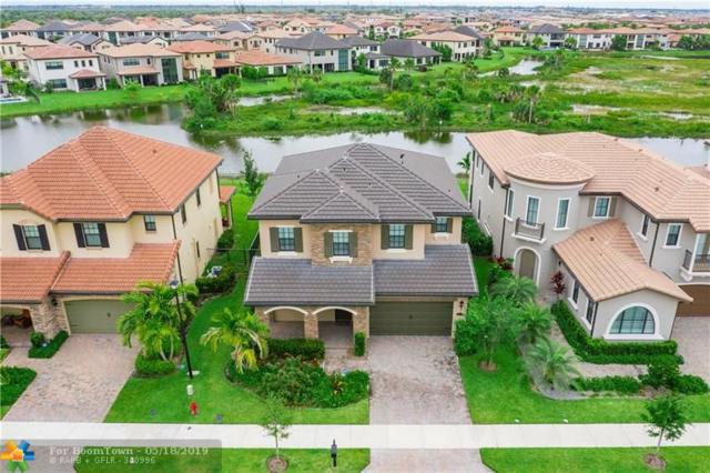 9240 Solstice Cir, Parkland, FL 33076 (MLS #F10176629) :: The O'Flaherty Team