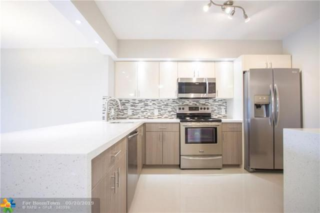 3050 N Palm Aire Dr #310, Pompano Beach, FL 33069 (MLS #F10176630) :: Green Realty Properties