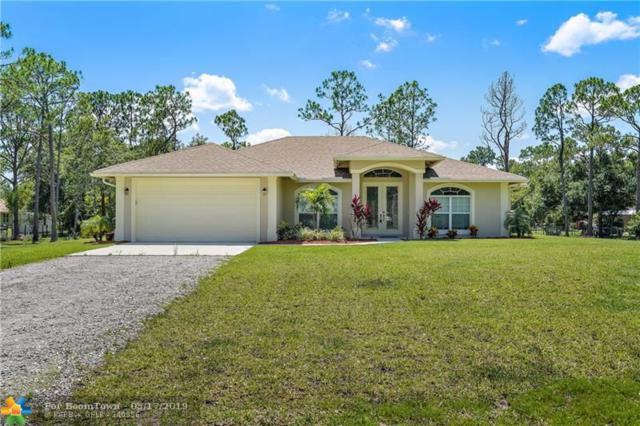 17331 131st Ter, Jupiter, FL 33478 (MLS #F10176644) :: Green Realty Properties