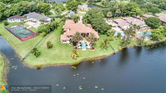 4175 NW 100th Ave, Coral Springs, FL 33065 (MLS #F10176646) :: GK Realty Group LLC