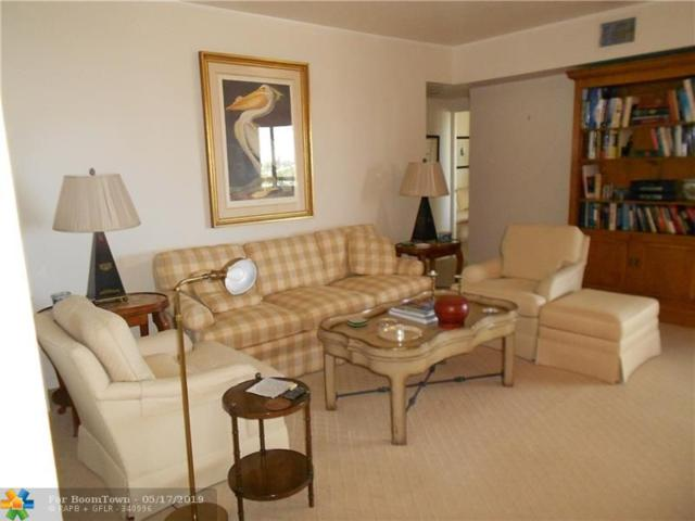 3200 NE 36th St #1712, Fort Lauderdale, FL 33308 (MLS #F10176648) :: The Howland Group