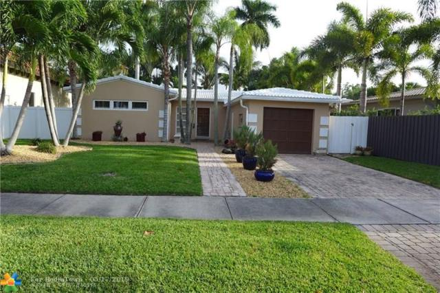 1906 NE 7th Pl, Fort Lauderdale, FL 33304 (MLS #F10176659) :: The O'Flaherty Team