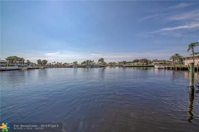 650 Pine Dr #15, Pompano Beach, FL 33060 (MLS #F10176660) :: GK Realty Group LLC