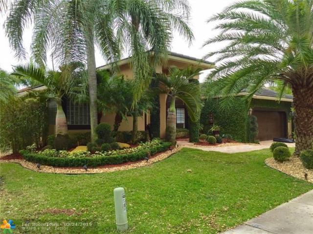 2674 Oakbrook Dr, Weston, FL 33332 (MLS #F10176665) :: EWM Realty International