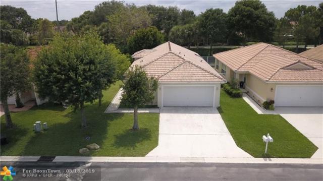 6388 Willoughby Cir, Lake Worth, FL 33463 (MLS #F10176676) :: EWM Realty International