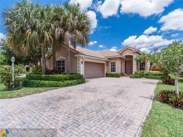 11207 NW 65th Ct, Parkland, FL 33076 (MLS #F10176681) :: The O'Flaherty Team