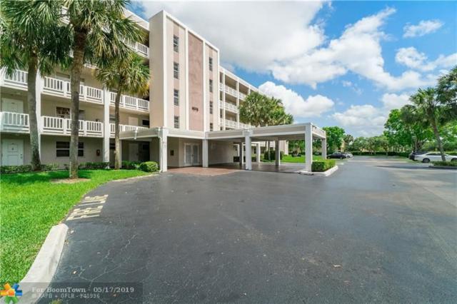 1075 Riverside Dr #508, Coral Springs, FL 33071 (MLS #F10176688) :: Green Realty Properties