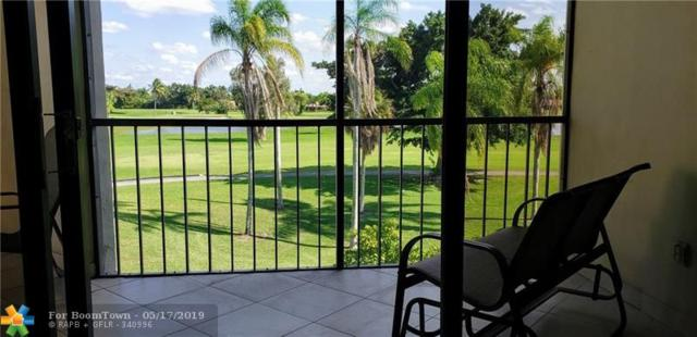 16200 Golf Club Rd #303, Weston, FL 33326 (MLS #F10176699) :: Green Realty Properties