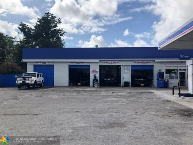 1776 W Broward Blvd, Fort Lauderdale, FL 33312 (MLS #F10176718) :: EWM Realty International