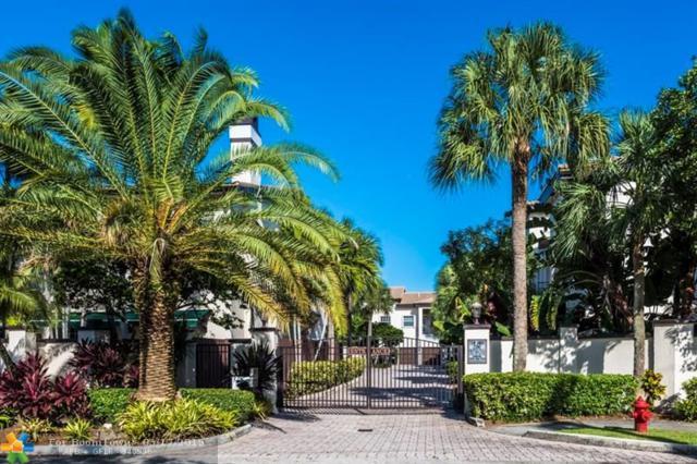 354 NE 7TH AV #310, Fort Lauderdale, FL 33301 (MLS #F10176725) :: The O'Flaherty Team