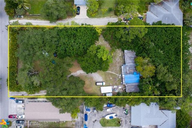 2037 SW 29th Ave, Fort Lauderdale, FL 33312 (MLS #F10176732) :: The O'Flaherty Team