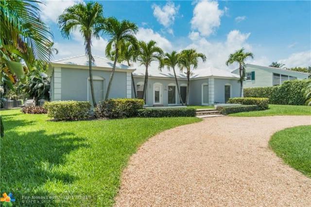 996 Pelican Ln, Delray Beach, FL 33483 (MLS #F10176749) :: Green Realty Properties