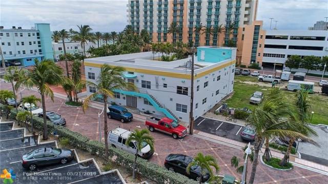 326 Wilson St #206, Hollywood, FL 33019 (MLS #F10176753) :: Green Realty Properties