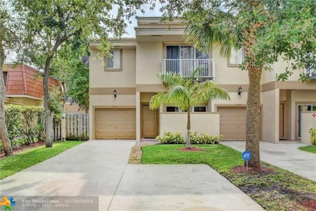 4270 NW 114th Ter #4270, Coral Springs, FL 33065 (MLS #F10176759) :: GK Realty Group LLC