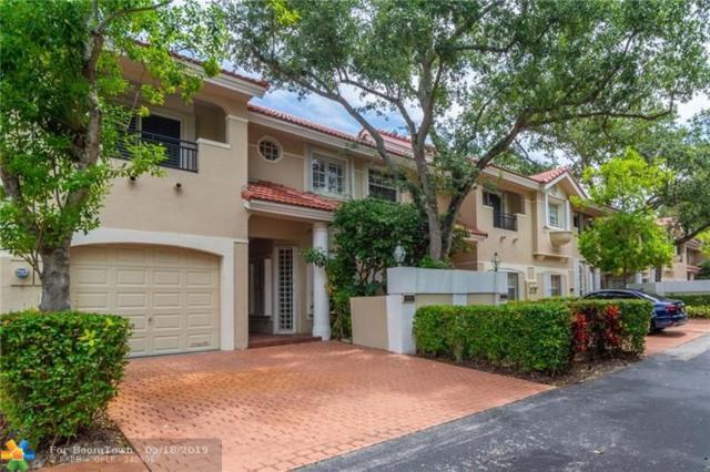 6893 SW 89 Terrace, Pinecrest, FL 33156 (MLS #F10176777) :: Green Realty Properties