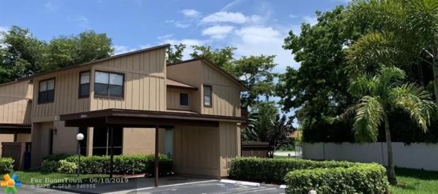 9946 Royal Palm Blvd, Coral Springs, FL 33065 (MLS #F10176783) :: Green Realty Properties