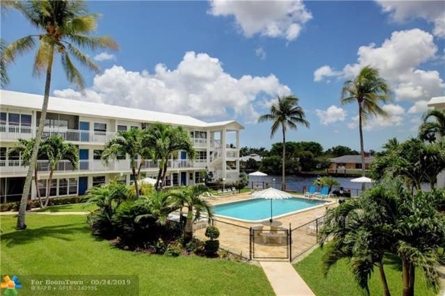1152 NW 30th Ct #312, Wilton Manors, FL 33311 (MLS #F10176809) :: United Realty Group