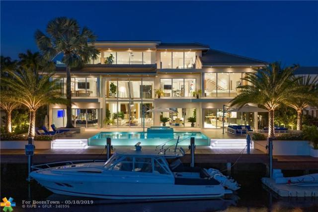 14 Isla Bahia Dr, Fort Lauderdale, FL 33316 (MLS #F10176827) :: The Howland Group