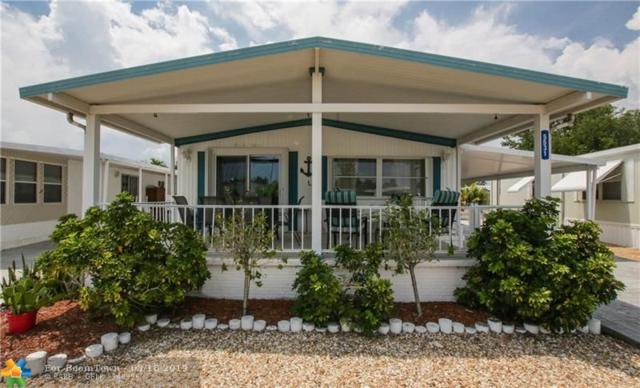 5531 Lagoon Dr, Fort Lauderdale, FL 33312 (MLS #F10176829) :: The O'Flaherty Team