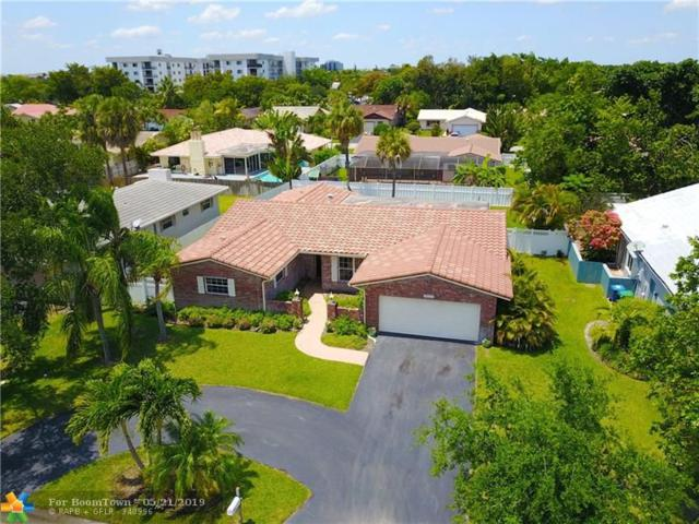 8977 NW 21st St, Coral Springs, FL 33071 (MLS #F10176836) :: Green Realty Properties