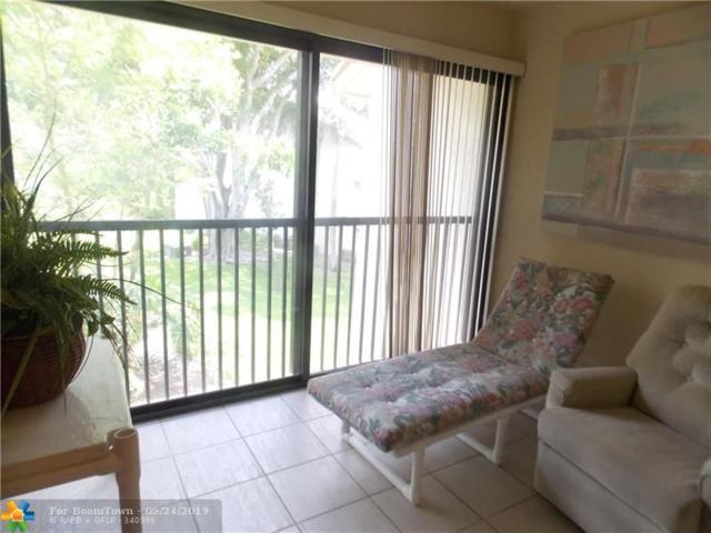 4414 NW 20th St #467, Coconut Creek, FL 33066 (MLS #F10176863) :: Green Realty Properties