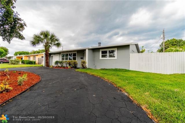 2350 NE 8th Ave, Pompano Beach, FL 33064 (MLS #F10176871) :: GK Realty Group LLC