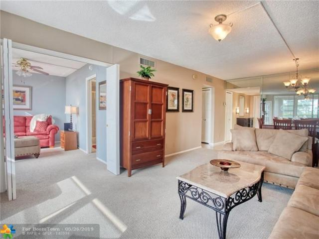3080 N Course Dr #503, Pompano Beach, FL 33069 (MLS #F10176876) :: Green Realty Properties