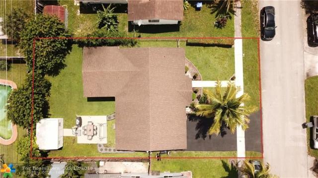 7511 Raleigh St, Hollywood, FL 33024 (MLS #F10176879) :: The O'Flaherty Team