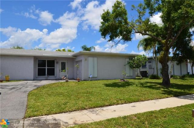 11451 NW 46th Pl, Sunrise, FL 33323 (MLS #F10176881) :: Green Realty Properties