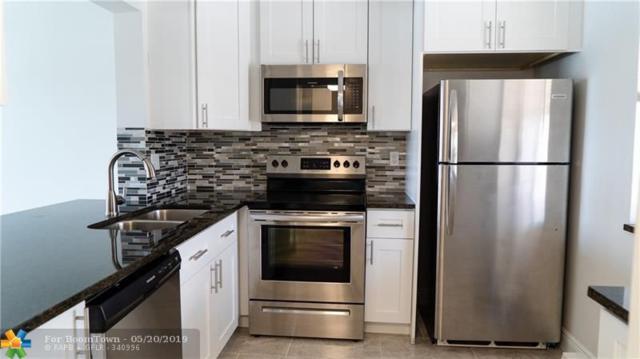 5510 Lakeside Drive #211, Margate, FL 33063 (MLS #F10176888) :: Green Realty Properties