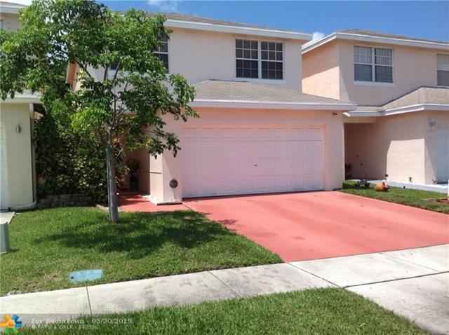 4137 Eastridge Cir, Pompano Beach, FL 33064 (MLS #F10176893) :: GK Realty Group LLC