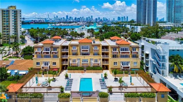 227 Michigan Av #202, Miami Beach, FL 33139 (MLS #F10176930) :: EWM Realty International