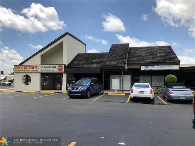 8310 W State Road 84, Davie, FL 33324 (MLS #F10176959) :: GK Realty Group LLC