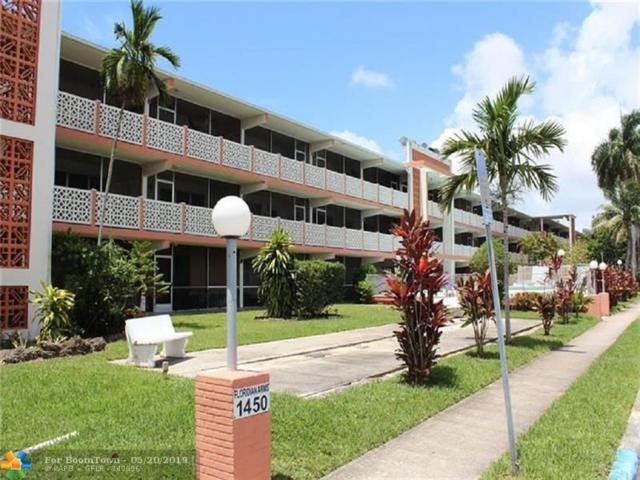 1450 NE 170th St #307, North Miami Beach, FL 33162 (MLS #F10176985) :: Castelli Real Estate Services